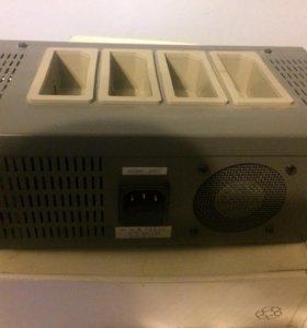 Зарядное устройство IDX delta 4a plus
