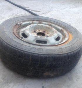 продаю ВАЗ колесо