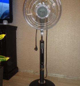 Вентилятор напольный Bork P5