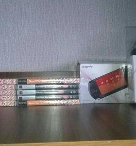 Продам PlayStationPortable