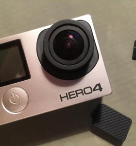 Новая Экшн-камера GoPro hero4 Black + 64gb Flash