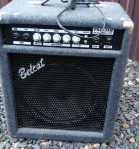 Комбо для бас-гитары Belcat PRO35B