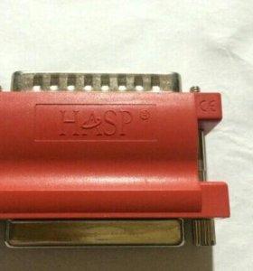 1С LPT ключ H4 Net5 5.0 accnt
