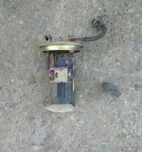 Топливный насос (модуль)ВАЗ