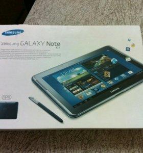 Коробка Samsung Galaxy Note 10.1 N8000