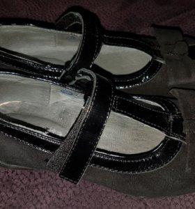 Туфли для девочки ShagoVita
