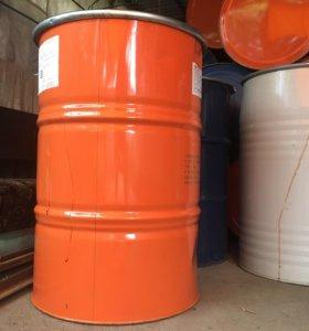 Бочки металлические герметичные 200 литров
