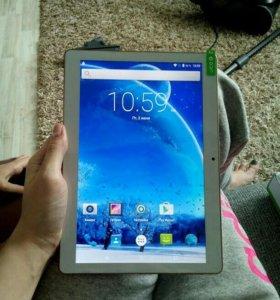 Новый 10 дюймовый планшет