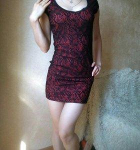 Платье вечернее 40-42