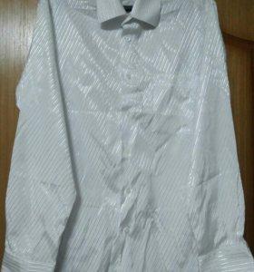 Рубашкас длинным рукавом