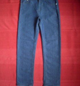 Новые мужские джинсы Oscar Indigo