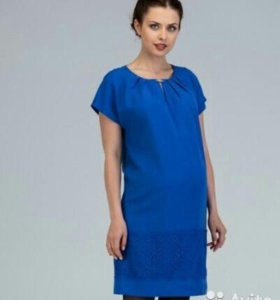 Платье для будущих мам.