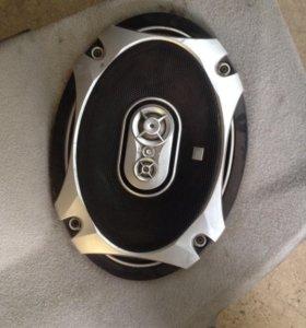 Колонки,JBL GTO 937