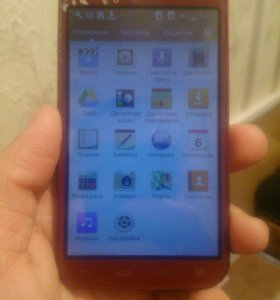 LG P715 по запчастям