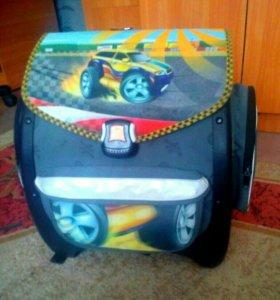 Ортопедический портфель