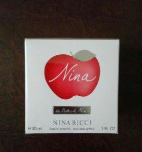 Nina LES Belles de Nina Ricci 30 мл