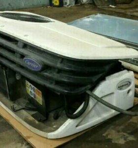 Рефрижератор Carrier-400на грузовик
