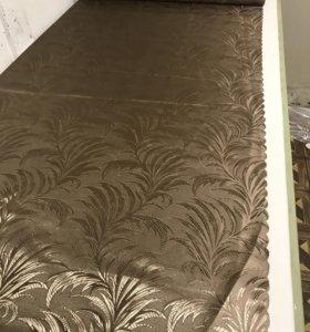 Ткань портьерная, шторы, портьеры