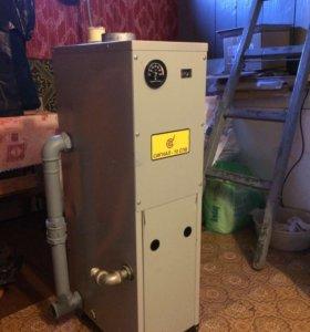 Газовый отопительный котел Сигнал ков-спв 10 кВт