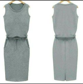 Новое платье. Размер М