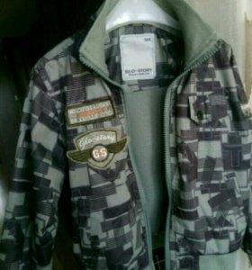 Куртка для мальчика, рост 104