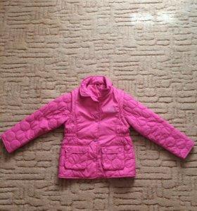 Куртка Hocus