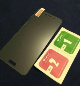 Защитное стекло Xiaomi mi5