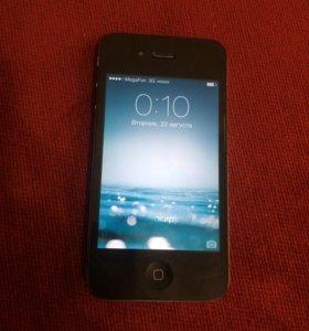 Айфон 4 8g