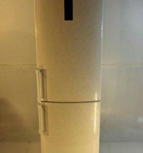 Супер премиум холодильник LG GA-B489YEQZ (доставка
