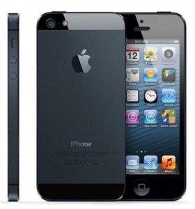 iPhone 5 16 Gb.Новый