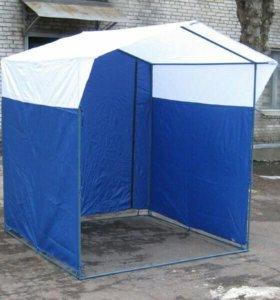 Палатка торговая. Размер 1,5*1,5