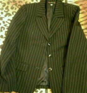 Пиджак и жакеты школьные