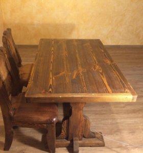 Мебель для ресторанов. Кафе