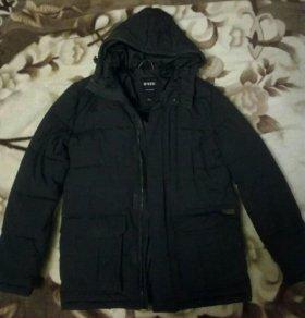 O'STIN Зимняя Мужская Куртка