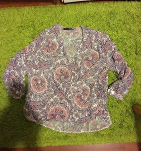 Блузка женская 48 размер