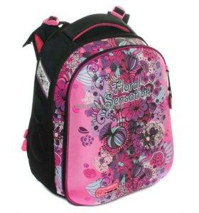 Рюкзак школьный для девочки hummingbird