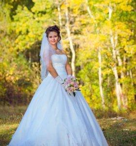 Свадебное платье (To be bride) *назовите свою цену