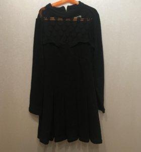 Маленькое чёрное платье kling