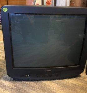 Телевизор Samsung 51 см