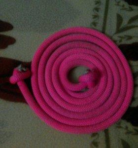 Скакалка для художественной гимнастики