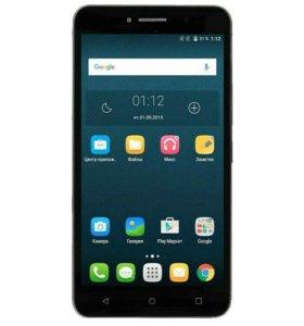 ( СРОЧНО)ALCATEL One Touch 8050D Pixi 4