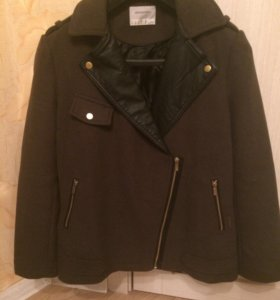 Пальто короткое/куртка