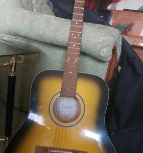 Гитара trembita