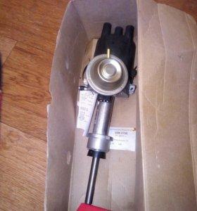 Трамблер,ремень генератора и фильтр Ваз 2107