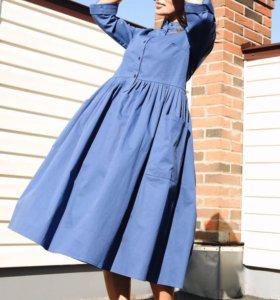 Платье дизайнера Лиза Муромская