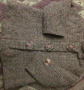 Пальто на 2-3 года Катимини