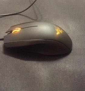 Игровая мышь Razer Crait