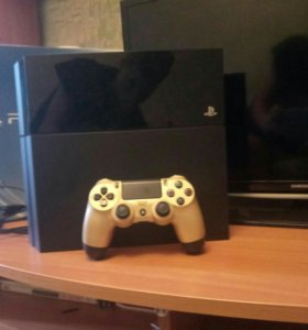 PlayStation 4 500gb, minecraft