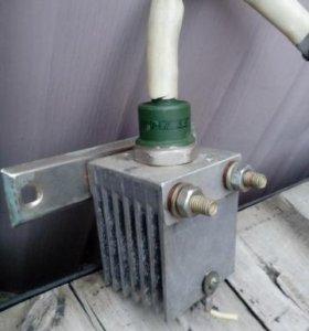 Диод силовой с радиатором