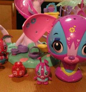 """Набор игрушек """"Зублс"""""""